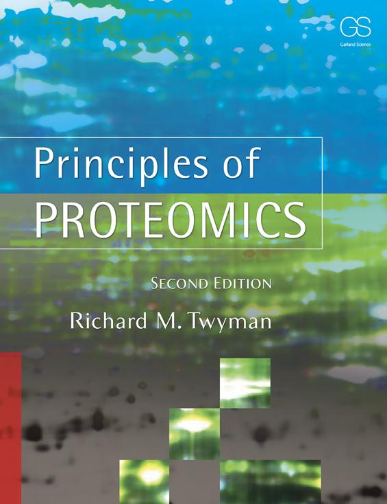 Book Cover Design Principles : Principles of proteomics book cover design armen